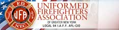 Uniformed Firefighters Association of Greater New York